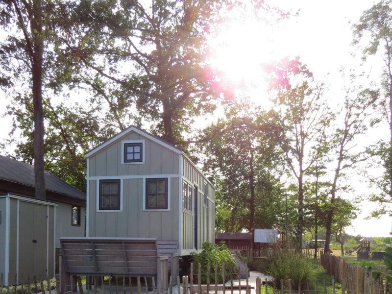 Bild von Meyers Tiny Houses