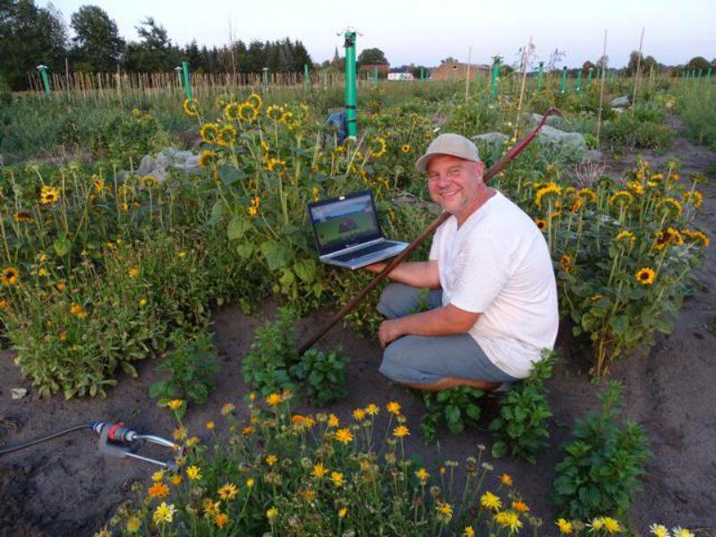 Bild von IP-Garten Lindenberg