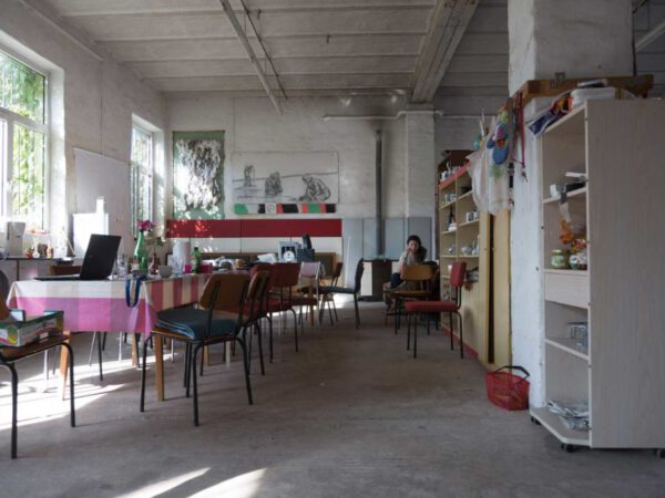 Gründerlabor Künstlerstadt Kalbe