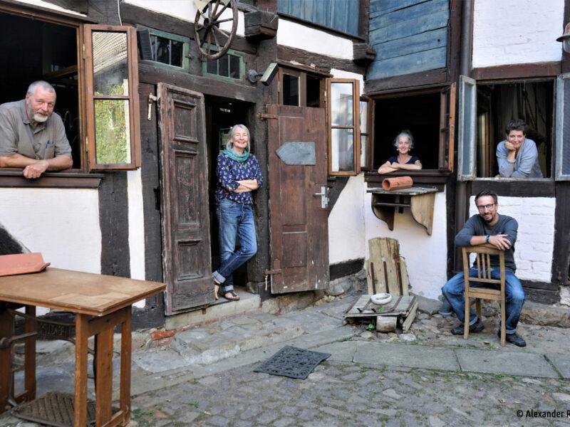 Bild von Bürgermeisterhof Salzwedel