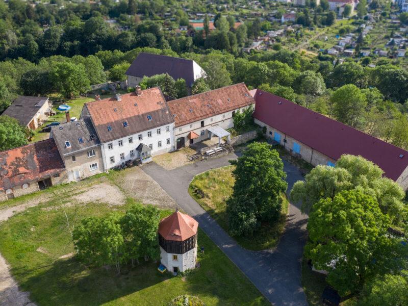Bild von Kloster Posa